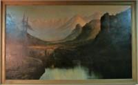 Fine Art & Antique Auction featuring ESTATE OF JOHN MCDONALD