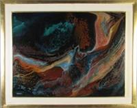 September Premiere Auction, Estates, Fine Art
