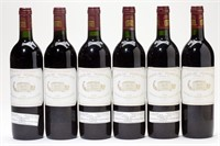 June 13, 2013 - Rare & Fine Wine Auction