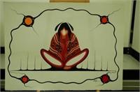 Online Only - Unframed Artwork Auction #839
