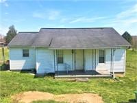 The Vandergriff Real Estate Auction of Jacksboro TN