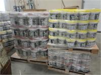 $100K Inventory of Ecobust Non explosive Demoliton Material