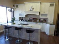 Online Only - Kitchen Cabinets Showroom Relocation #834