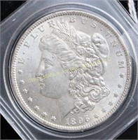 Coins, Bullion, Bills and Jewelry Auction June 17th