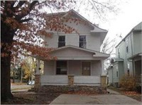 1239 SW Garfield, Topeka, KS Real Estate Auction