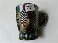 On Line Carnival Glass Auction ending Dec 12th 2012 @9:00pm