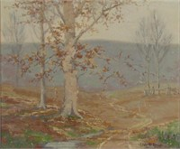 December Estates, Antiques