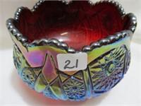 ED DILKER Online Carnival Glass Auction