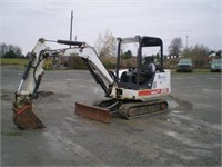 November 17, 2012 9:30am Consignment Auction