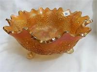 JWAS GVILLE_ Nov 17th 2012 Carnival Glass