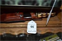 Estate & Consignment  Auction  Aug 04, 2012
