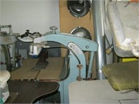 ALLIANCE DRY CLEANERS EQUIPMENT AUCTION