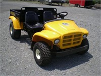 July 21, 2012 9:30am Consignment Auction