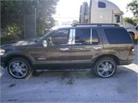 *Online Auction* Orlando, FL ending 7/9/2012