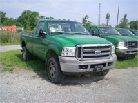 June 16, 2012 9:30am Consignment Auction