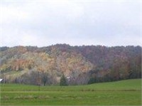 70 acre land in Ky over looking Cumberland River
