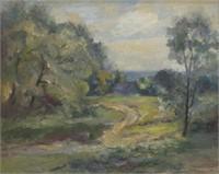 Sally Kriner Estate, Artist's Collection