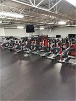 Fitness Equipment - Former Fl3X Fitness Windsor