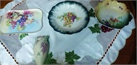 Estate-High Quality Antique Furniture, China, and Glassware