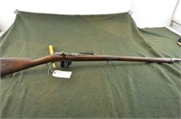 March 18th 2012 Firearm Auction