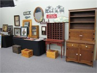 May Auction of Art, Decorative Arts, Antiques