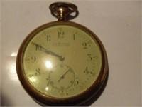 Feb, 2011 Vintage Timepiece Online Auction