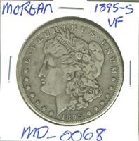 Coin Auction Saturday Feb 12th 2:00PM
