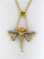 'In Time for Christmas' Jewelry Auction