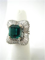 July Antiques Auction, and Fine Jewelry