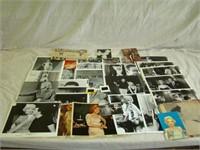 Glassner Hollywood Memorabilia & Photos