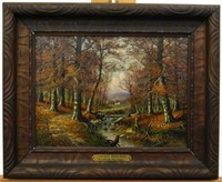 November Art and Jewelry Auction