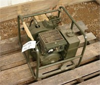 MARVIN DAHLKE MILITARY VEHICLE & EQUIP ONLINE AUCTION