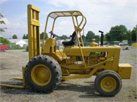 August 15, 2009 9:30am Consignment Auction