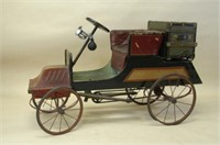 Donald Kaufman Automotive Toy Collection