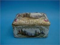 Feb 2009 - 18, 19 & 20th C Dec Arts, Antique Rugs