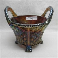 Carnival Glass Auction- Gillespie Collection
