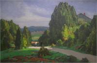 September Art Auction