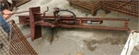 MAY ONLINE EQUIPMENT AUCTION, ENDS MAY 29TH, 7:00 PM CST