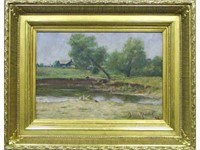 February Art and Antiques Auction
