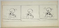 BURROUGHS COLLECTION, ANIMATION & STAMPS
