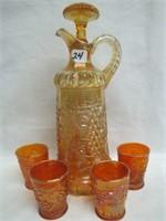 JWAS-GV Dec. 3, 2011 Carnival Auction