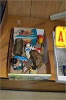 Estate and Consignment Auction - 10/8/2011 6:00 P.M.