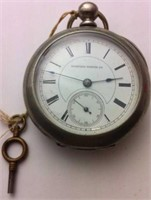 Sept 1st, 2011 Online Timepiece Auction #505