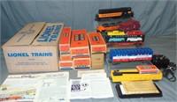 Trains, Toys, Cutrofello Part 3, Western Toys