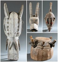 Collector's Series: Ethnographic Arts Auction