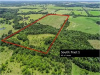 Crook Ranch - South/Central Property Auction