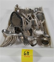 August 3 Multi-Estate Discovery Auction