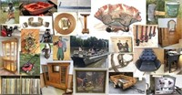 Knox Auction Collage