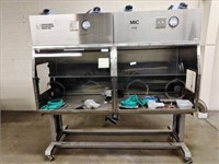 Medical & Lab Equipment Auction