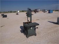 August 20 & 21 Equipment Auction